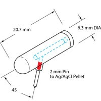 Microelectrode Holders, 45º