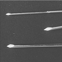 External Fixation Pins
