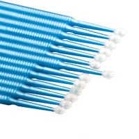 Swabs & Brushes