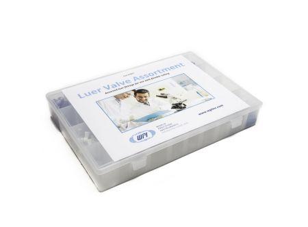 Luer Valve Assortment Kit