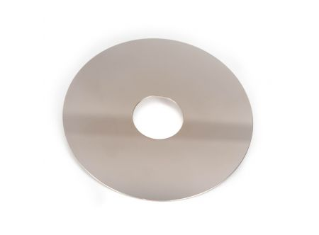 Replacement Beveler Disk Plate