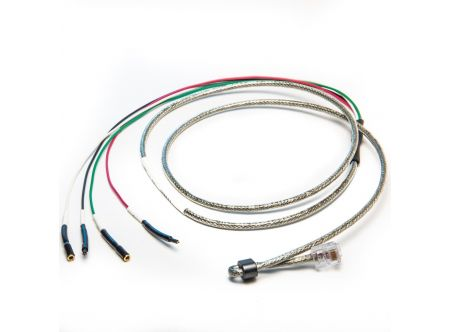 Electrode Cable Assy Dam 50