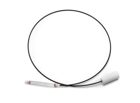 Fiber Optic Cable for Pipette Illumination