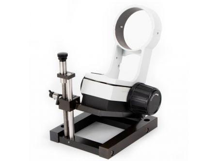Tilt Base Assembly for PZMIII binocular head