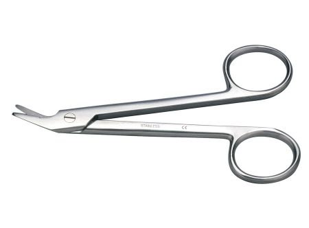 Roger Wire Cutting Scissors, 12cm