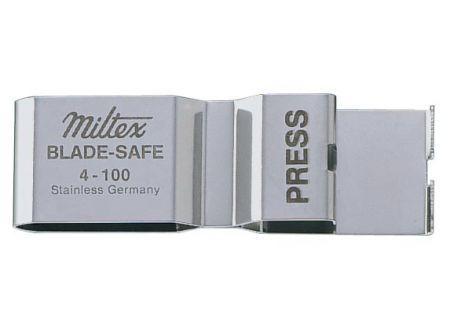 Blade Safe Scalpel Blade Remover