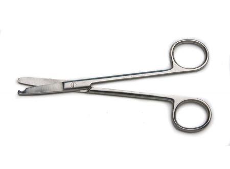Spencer Stitch Scissors, 10.75cm, German
