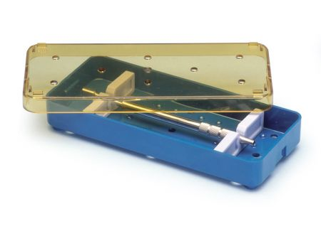 Knife Sterilization Tray, 15x6x2cm