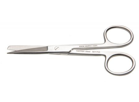 Operating Scissors, Straight, 11.5cm