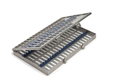 Instrument Sterilization Tray,28x18cm