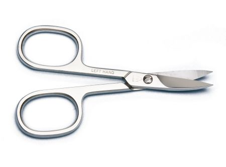 Mini Dissecting Scissors, 9cm, Straight, Left Hand