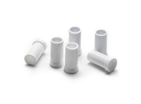 Adapters for 0.5mL Tubes, pkg of 6