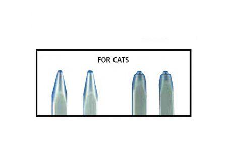 Cat Ear Bars