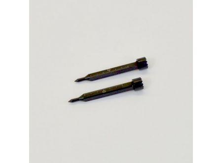 Non-Rupture Ear Bars