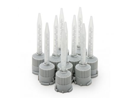 Replacement Mixing Tips for KWIK-SIL and KWIK-CAST, Pkg. of 10