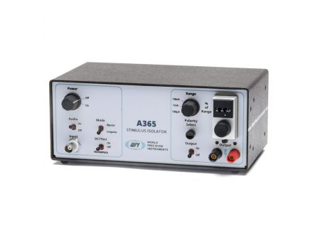 Constant Current Stimulus Isolator