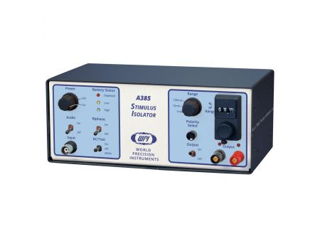 High Current Stimulus Isolator