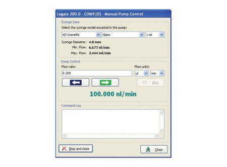 Adagio Software/USB key