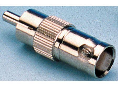 Adapter BNC/RCA MM