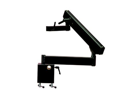 Articulated Arm and Table Clamp