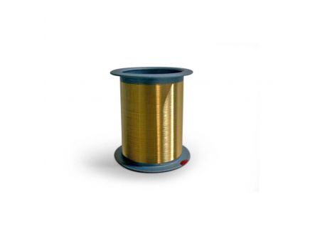 Bare Gold Wire for Research Applications