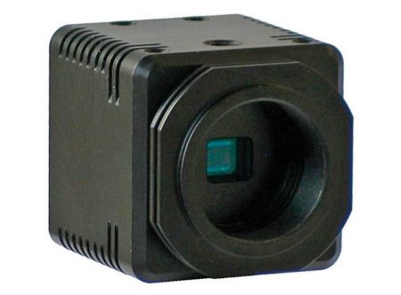 Color CCD Video Camera-COLCAM-HD1080P
