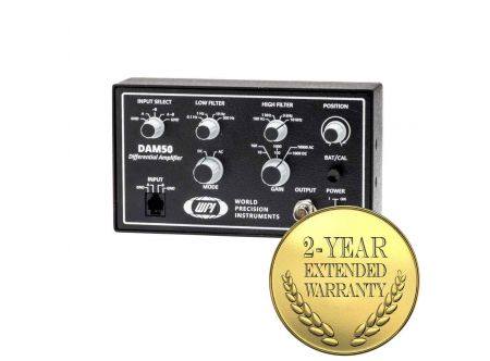 SYS-DAM50 Extended Warranty