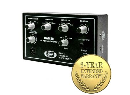 SYS-DAM80 Extended Warranty