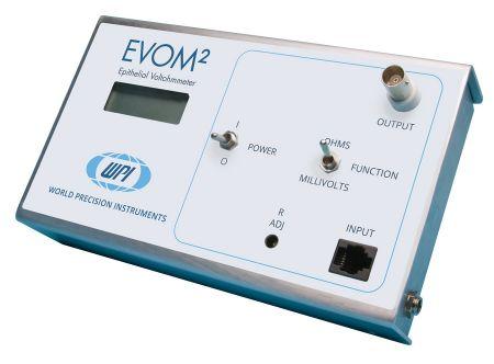 Epithelial Volt/Ohm (TEER) Meter