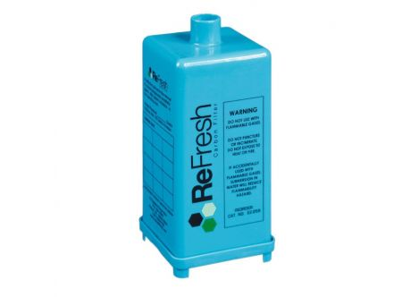 ReFresh Charcoal Filter Canister for EZ Anesthesia