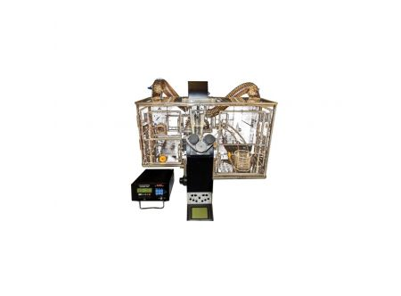 Microscope Environmental Chamber