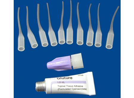 GLUture Topical Tissue Adhesive