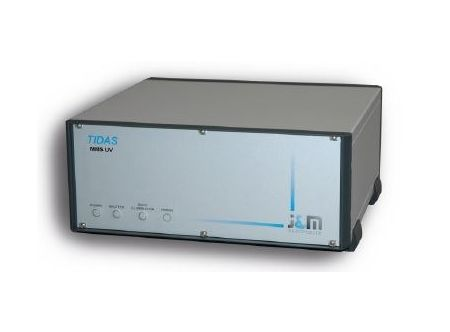 Photo Diode Array (PDA) Spectrophotometer System