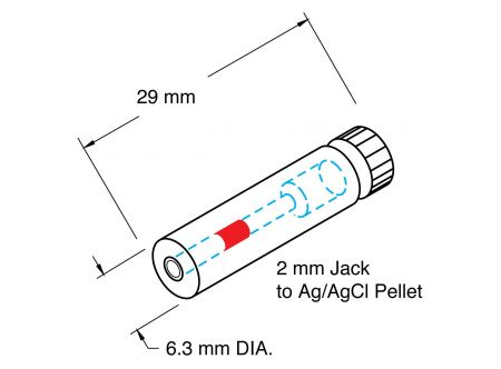 Microelectrode Holder (MEH3SF)