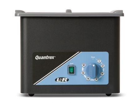 Quantrex Ultrasonic Cleaning System