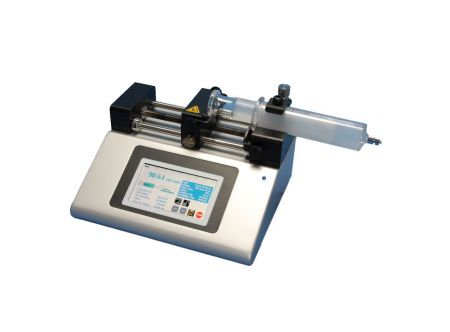SPL Syringe Pump with Touchscreen - Infuse/Withdraw