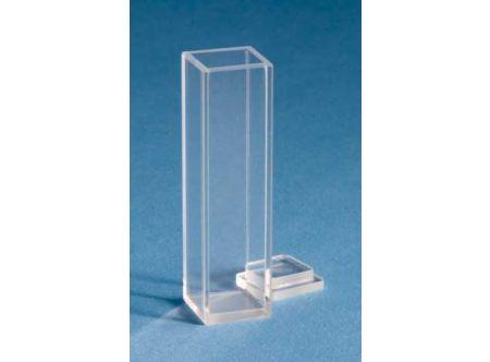 Standard Fluorometer Cell, 10mm, Style A, 3.5mL