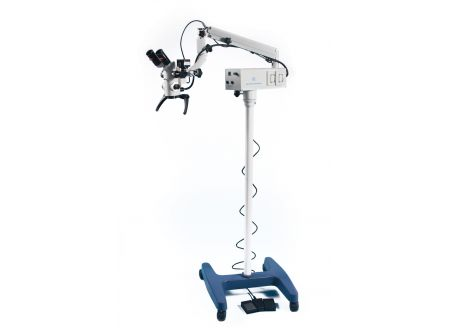 Precision Surgical Microscope