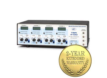 TBR4100 Extended Warranty