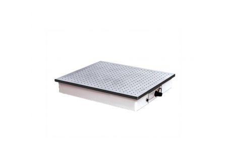 Vibration Free Platform