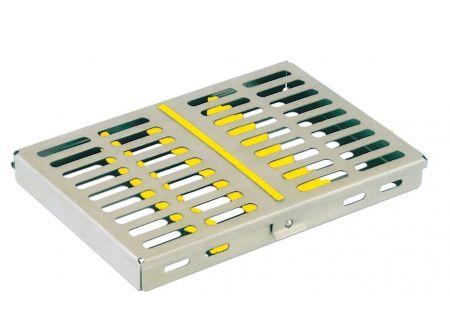 Instrument Sterilization Cassettes