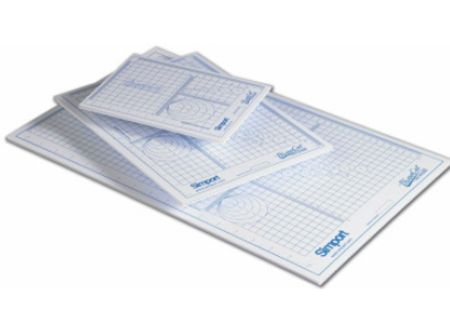Disposable Dissection Boards
