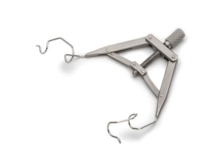 Liebermann Speculum, Self-Retaining