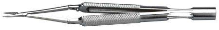 Round Handled Needle Holder, 14 cm
