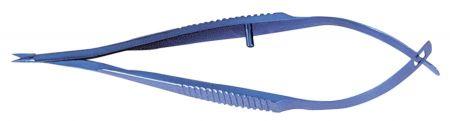 Vannas Scissors, 8cm