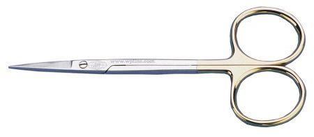 Iris Scissors, 11cm, Tungsten Carbide