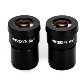 Wide Field 25x Eyepieces (pair)