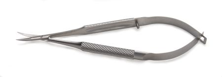 SuperCut Spring Scissors, 12.5cm, Curved