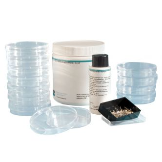 Silicone Dissecting Pad Kit
