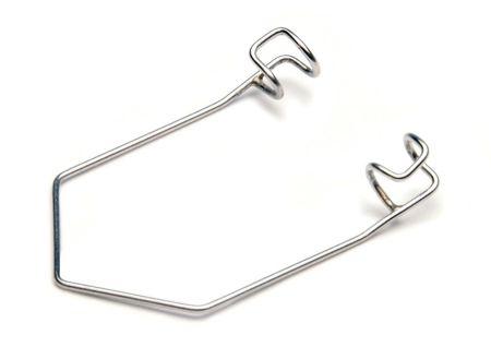 Wire Speculum, 4cm